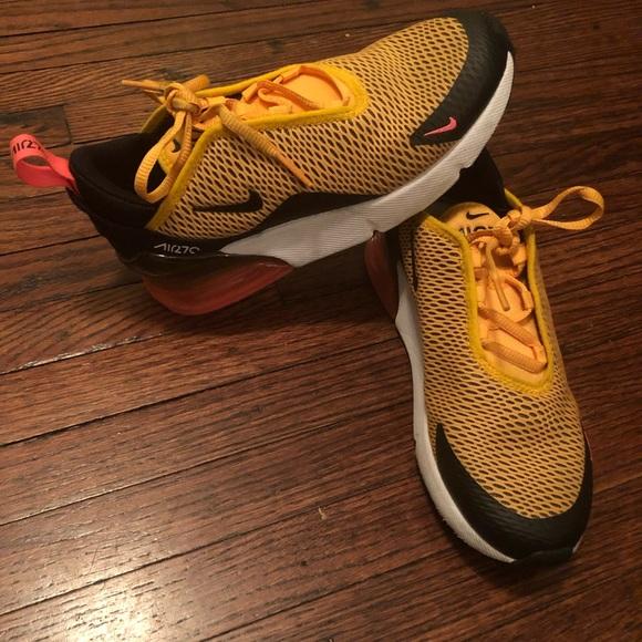Nike Shoes | Nike Air Max 27 Tiger